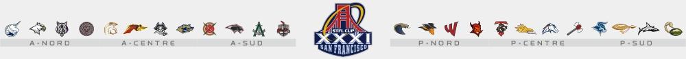 Forum STFL : Season Ticket Football League Headteams31